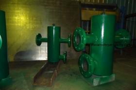 Фильтры механические грубой очистки, грязевики