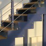 Лестницы и рампы